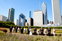 Bridal Party Pictures 1